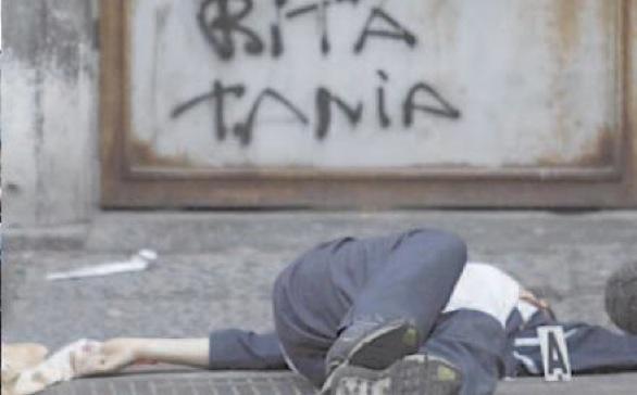 Stragi In Italia Associazione Pereira