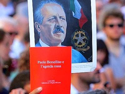 LA SPERANZA DI PAOLO: SALVATORE BORSELLINO A RAVENNA!