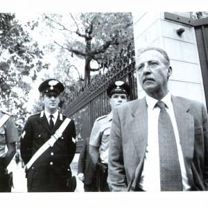 Borsellino e carabinieri