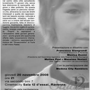 Evento_Youth of Tuzla