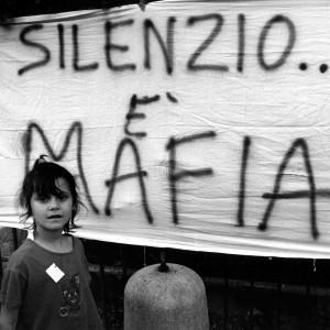 AGAINST MAFIA DEMO - PROTESTA CONTRO LA MAFIA