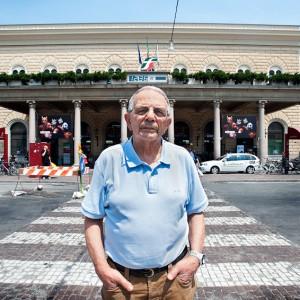 Ivano Paolini_responsabile dei soccorsi in stazione