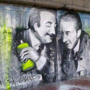 Murales F&B