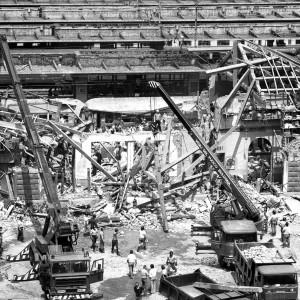 Stazione Centrale (Bologna, 2 agosto 1980)