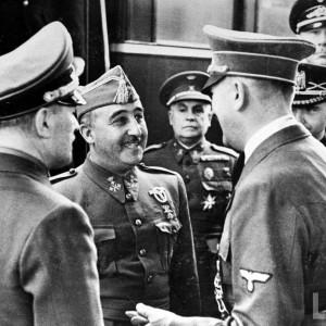 Francisco Franco (dittatura in Spagna)
