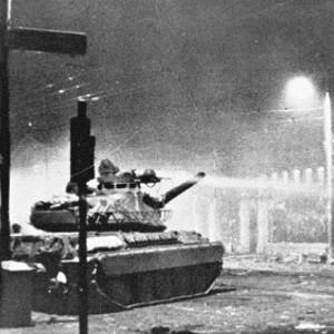 La Grecia dei colonnelli (1967)